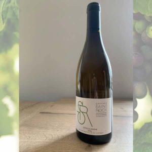Saint Roch, vin blanc